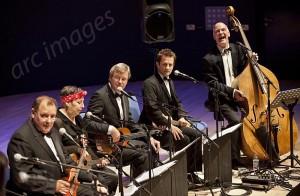 UOGB Live performance of the Keeper Photo Credit - John Bentley