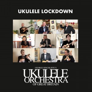 Ukulele Lockdown DVD YouTube Card